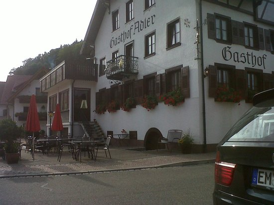 Photo of Hotel Hirschen Elzach-Oberprechtal