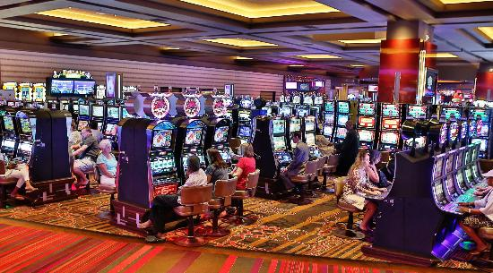 Hanover, MD: Your favorite selection of slots