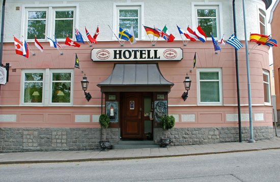 Photo of Centralhotellet Västervik