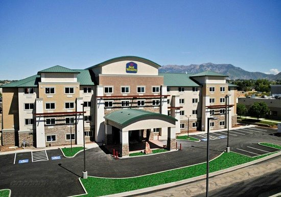 Best Western Plus Layton Park Hotel Utah Hotel Reviews Tripadvisor