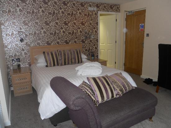 Hawksmoor Lakeland Guesthouse: Room 14 - immaculate and luxurious