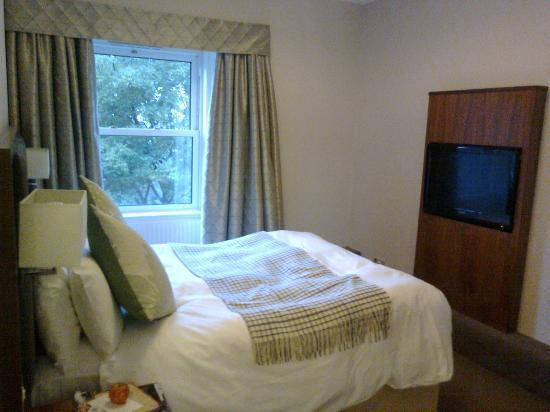 BEST WESTERN PLUS Bruntsfield: Zimmer
