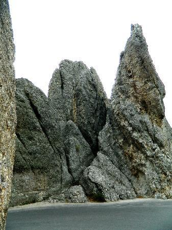 Black Hills: Needles Highway