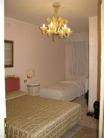 Villa Serena: The 'Superior' Room
