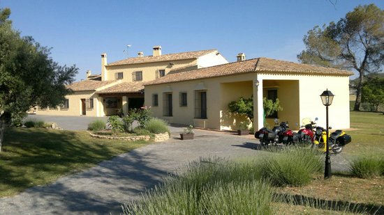 Photo of Casa Rural Santa Elena Ontinyent