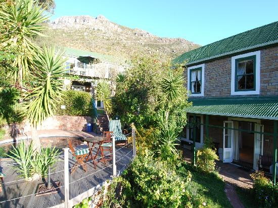 Photo of Poplar Tree Lodge Hout Bay