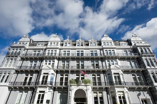 The ampersand hotel london england hotel reviews Ampersand london