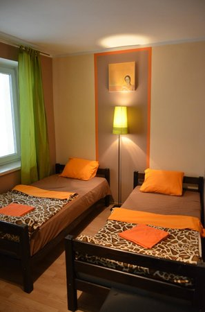 Photo of Hostel Giraffe Krakow