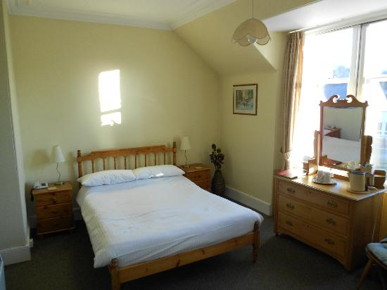 Cairn Hotel - double room