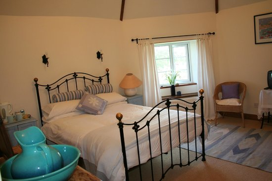 Sandwell Farmhouse B&B