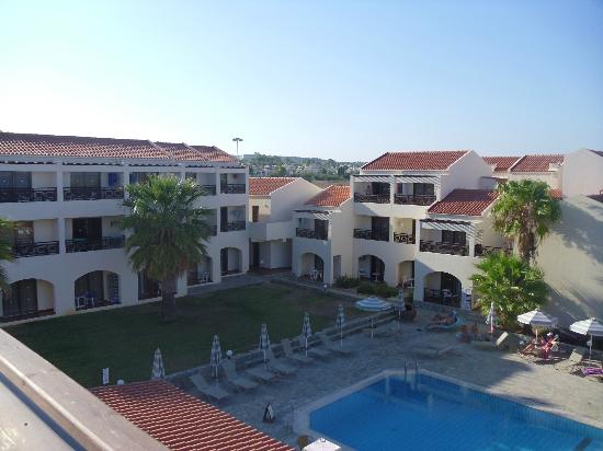 Photo of Mimosa Beach Hotel Paralimni