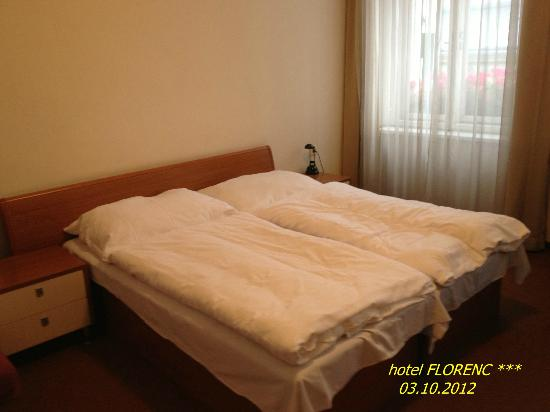 Photo of Hotel Florenc Prague