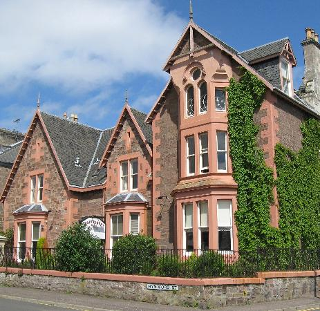 Photo of Shaftesbury Lodge Dundee