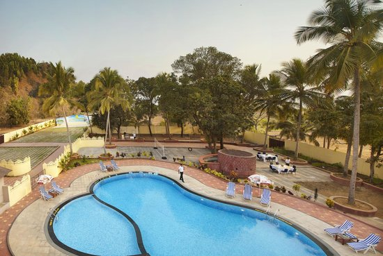 Photo of Lotus River Seaside Resort - Karwar