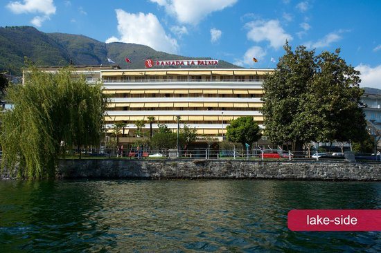 Ramada Hotel La Palma au Lac