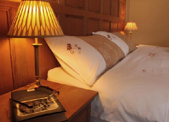 The Old Vicarage Country House Bed & Breakfast