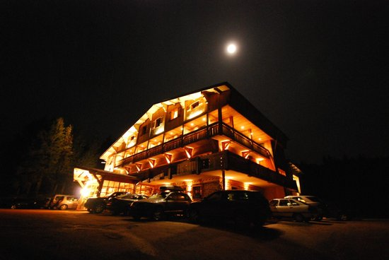 Photo of Chalet Hotel Le Collet Xonrupt-Longemer