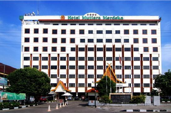 Photo of Mutiara Merdeka Hotel Pekanbaru