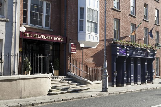 Photo of The Belvedere Hotel Dublin