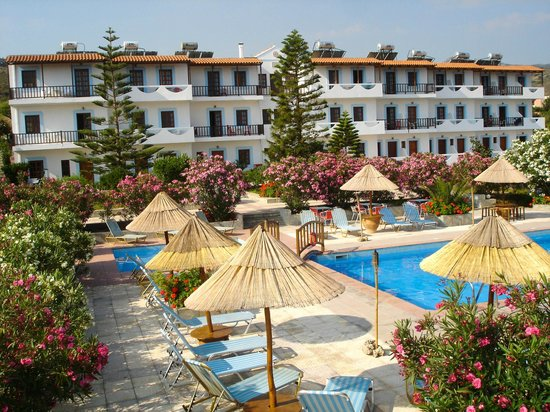 Photo of Spiros-Soula Apartments Agia Pelagia