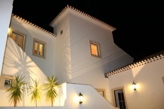 Pousada de Ourem - Fatima Historic Hotel