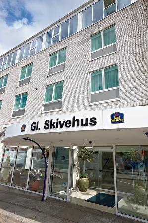 Photo of BEST WESTERN Hotel Gl. Skivehus