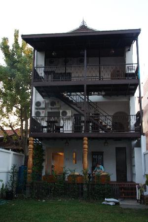 Come Chiangmai Lanna Boutique House