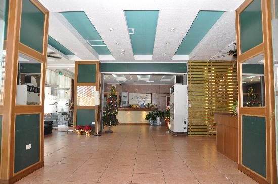 Photo of Chuling Hotel Hualien