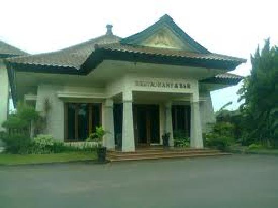 Mustika Hotel
