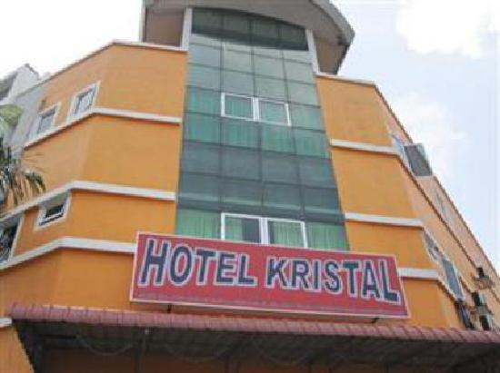 Hotel Kristal Rawang