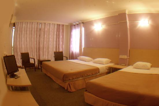 Photo of G.P. Hotel Pulau Penang