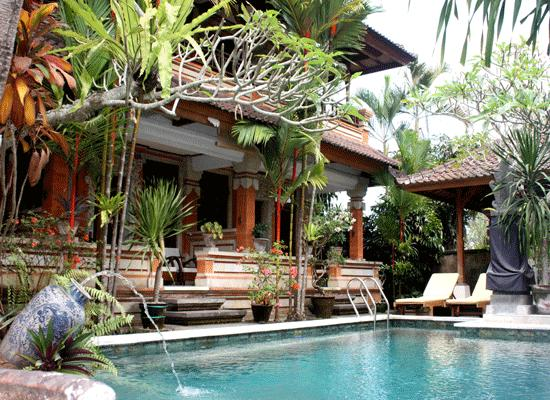Photo of Pradha Guest House Ubud