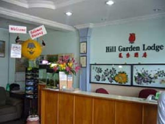 Hill Garden Lodge Hotel Cameron Highland