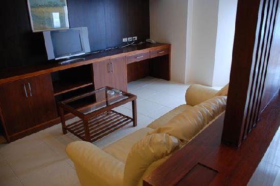 The Pier Serviced Apartment