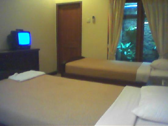 Photo of Hotel Sanur Indah Denpasar