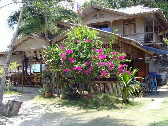 Thong Yang Bungalows