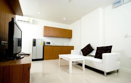 Pannapat Place Service Apartments