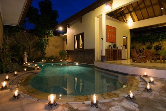 Putri Bali Suite Villa
