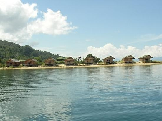 Tando Bone Resort