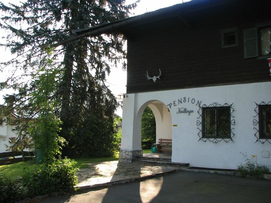 Pension Karlberger