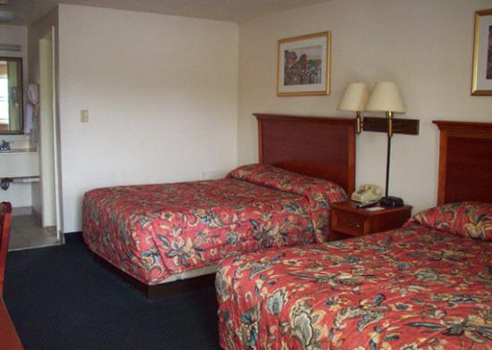 Econo Lodge Somers Point: NJNDD