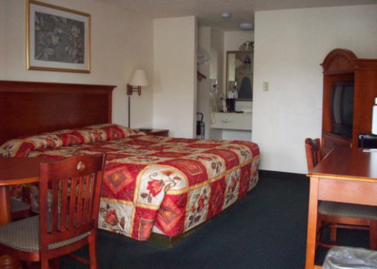 Econo Lodge Somers Point: NJNK