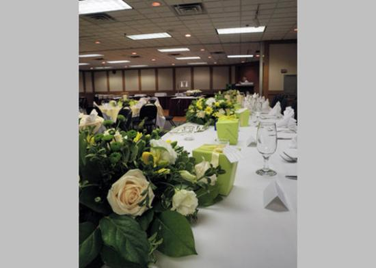Comfort Inn & Suites Conference Centre: Banquet