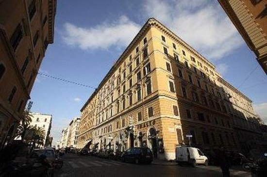 Photo of Hotel Sonya Rome