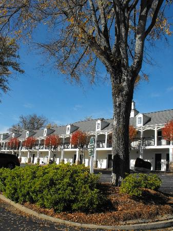 Foundry Park Inn and Spa, Athens, GA