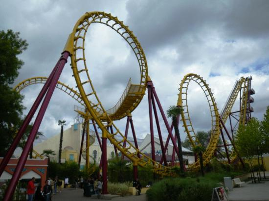 Wavre Belgium  city photo : Walibi Picture of Walibi Belgium, Wavre TripAdvisor