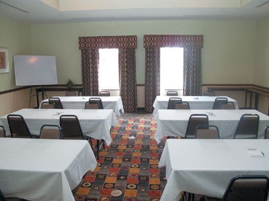 La Quinta Inn & Suites Port Charlotte : Meeting Room