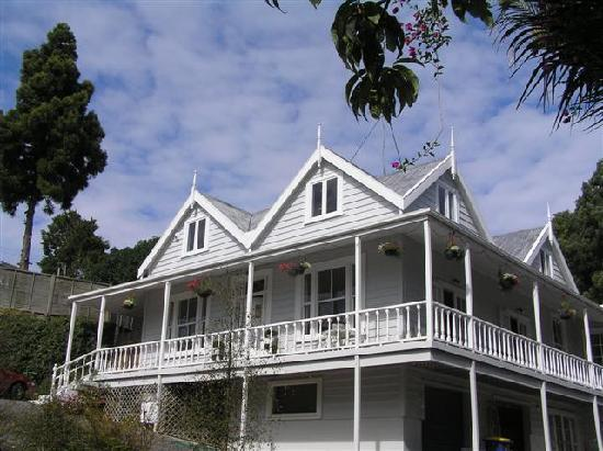 ‪Auckland Birdwood House B&B‬