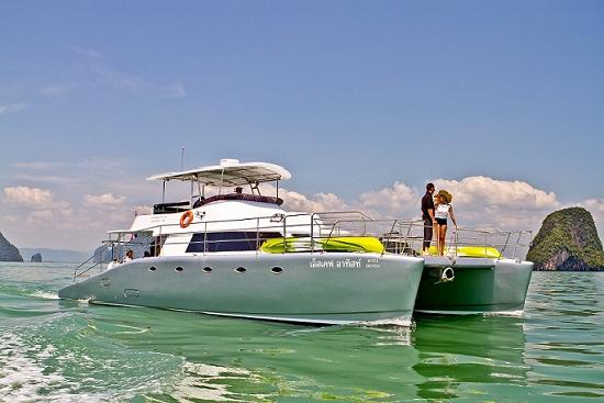 Epic Charters - Day Trips