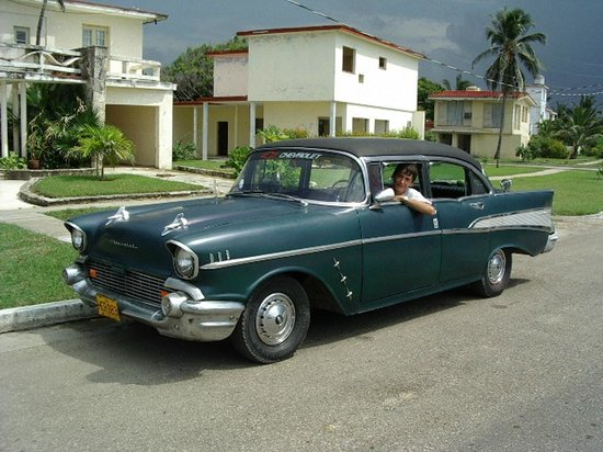 Photo of Cubanacan Tarara Havana